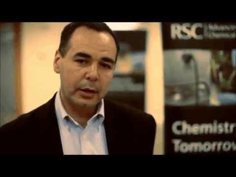 2011 Inspiration and Industry award winner - Dr David Fox video.wmv