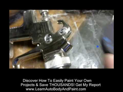 Auto-Spray-Gun-Setup-Tips