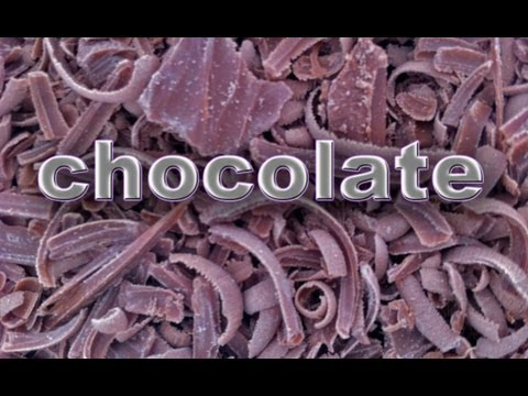 What type of chocolate to use for decorations and bowls by Ann Reardon How to Cook That Ep 051