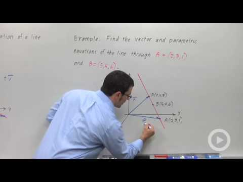 Precalculus - The Distance and Midpoint Formulas in 3D