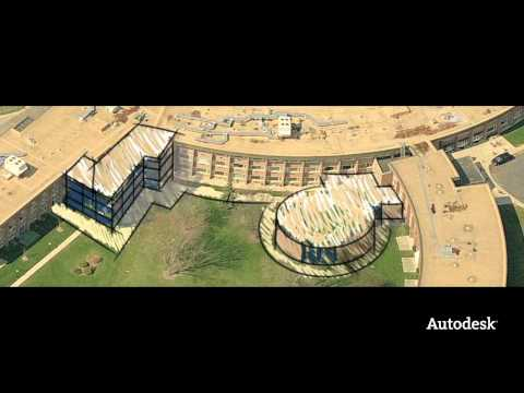 Larson & Darby Group — Autodesk Showcase and the AutoCAD Design Suite