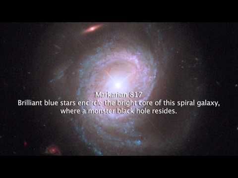 Hubble Dazzling First Light Images in HD