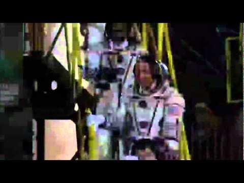 Exp 28 Pre-Launch & Launch