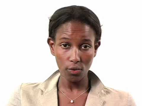 Ayaan Hirsi Ali: How Has Your Relationship With Islam Changed?