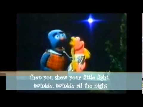 Rhyme - Twinkle Twinkle Little Star