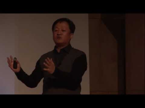 TEDxSinchonChange - Kwon, Yong-Jin - Diagnose health care support for 3rd world countries