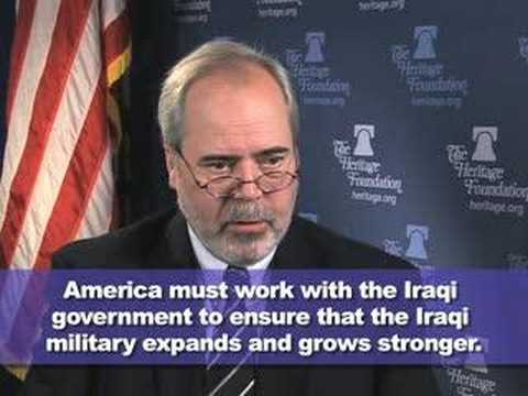 Iraq Policy: Just the Facts