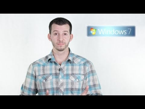 Learn Windows 7 - Resource Monitor