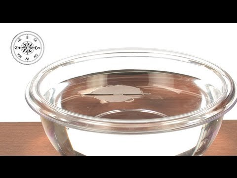 Make Your Own Compass - Sick Science! #075
