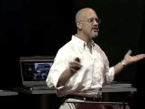 Dan Gilbert: Exploring the frontiers of happiness