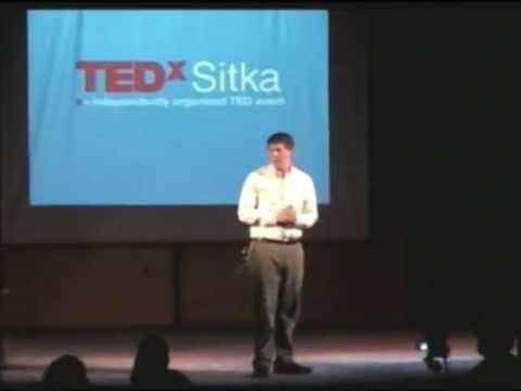 Investing in Hope: Roger Schmidt at TEDxSitka