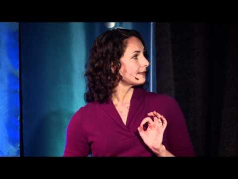 TEDxMonterey - Melissa Garren - The Sea We've Hardly Seen