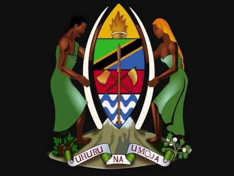 National Anthem of Tanzania