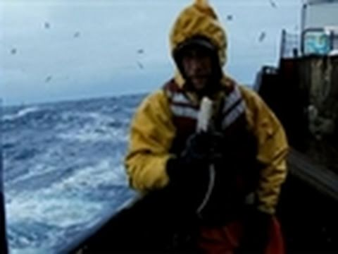 Deadliest Catch- Sand Flea Curse