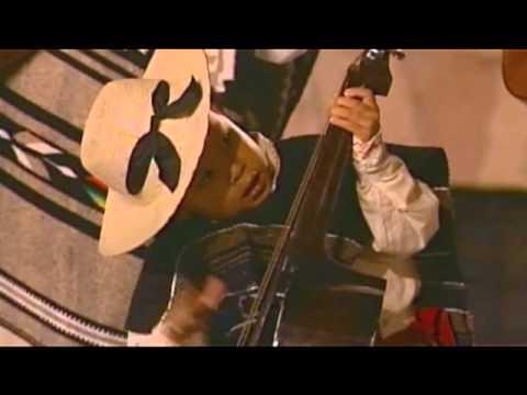 Pirekua, traditional song of the P'urhépecha