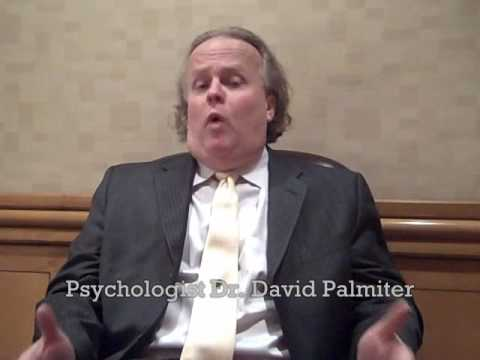 Dr. David Palmiter on Stress and Kids