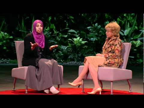 Nadia Al-Sakkaf: See Yemen through my eyes