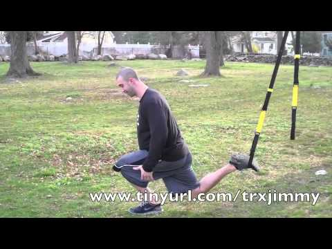 TRX Full Body Activation Workout