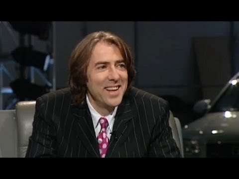 Top Gear - The Jonathan Ross interview - BBC