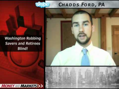 Money and Markets TV - July 17, 2012