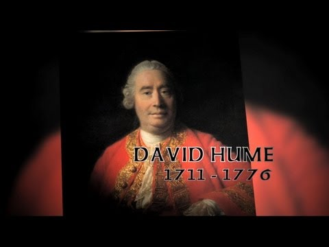 Giants of the Scottish Enlightenment Part 3: David Hume