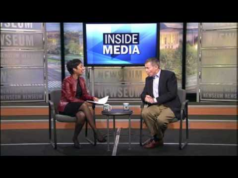 Inside Media with Bill Plante (Pt. 3)