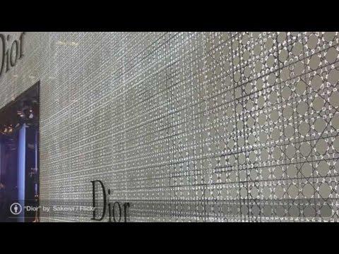 Fashion Designers: Christian Dior