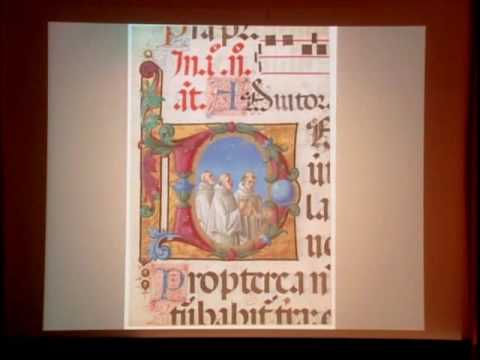 Sounding Illuminations: The Music of the Manuscripts - Part 5 of 6