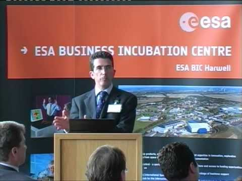 ESA Technology Transfer Programme Showcase