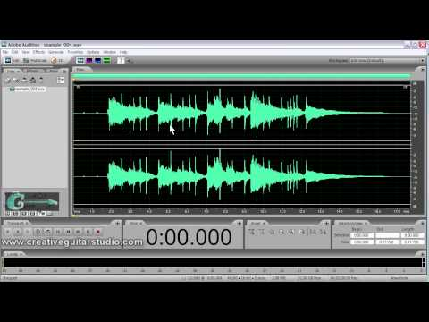 HOME RECORDING: Smart Ways to Double Your Tracks