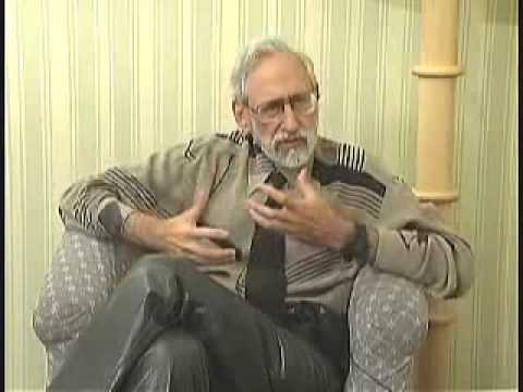 Denny Zeitlin:  Being a Psychiatrist