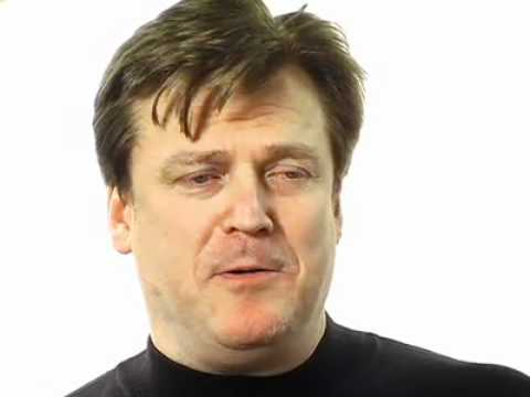 Patrick Byrne: Who are you?