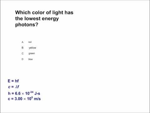 Quantum Physics Presentation #13