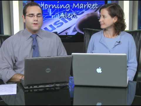 Morning Market Alert for June 10, 2011