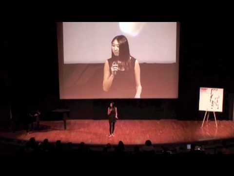 TEDxBerkeley - Jessica Mah - Welcome Speech