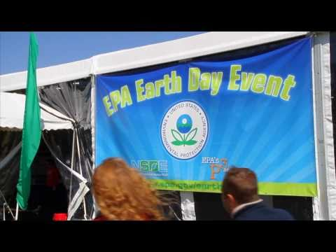 Earth Day 2011 - Water Purity Beeswax Indicator