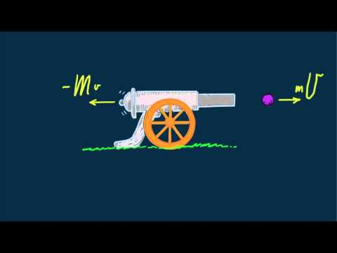 Hewitt-Drew-it! PHYSICS 25. Conservation of Momentum