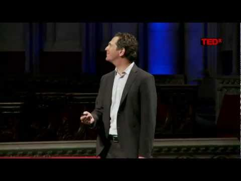 The Unformed Idea or Practices of Individual Conscience: Matthew Spitzer at TEDxHarlem