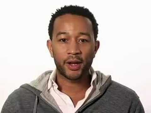 John Legend: What inspires your music?