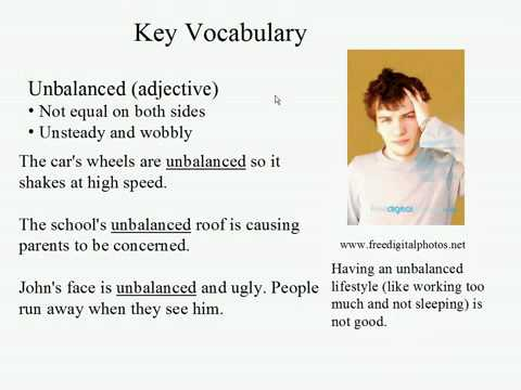 Live Intermediate English Lesson 50: How much noise 3: Unbalanced Stop Annoyances