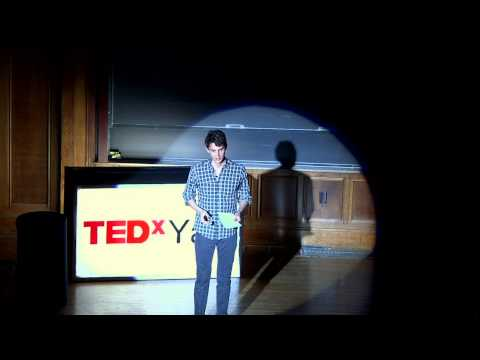 TEDxYale - Matthew Claudel - Creativity is Impossible: Design as Process