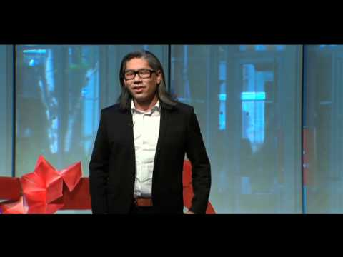 The Other Side of Separation: Keith Yamashita at TEDxEast