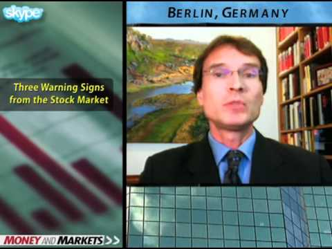 Money and Markets TV - June 1, 2011