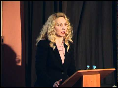 TEDx Turgenev Library - Lubov Kazachenkova - Professional Journal as Funnel of Ideas