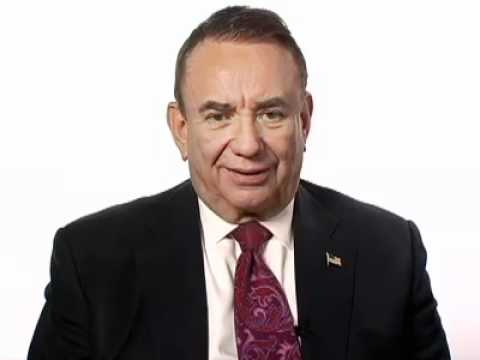 Tommy Thompson on the Health Care Bailout