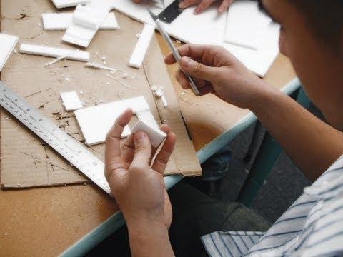The Build SF Institute's School-to-Career Program