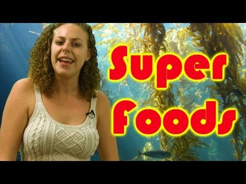 Top 10 Super Foods - Psychetruth Nutrition, Whole Food, Corrina