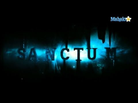 Sanctum Movie Reviews