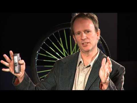 TEDxVancouver - Henry LaBounta - 11/21/09
