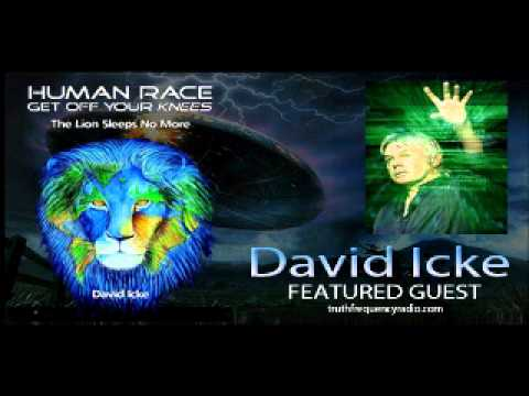 The Moon Matrix - David Icke - Truth Frequency Radio